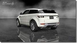 Land Rover Range Rover Evoque Coupe Dynamic '13 (5)