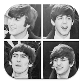 The Beatles Puzzle Game HD