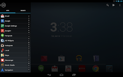 Action Launcher 2: Pro Screenshot 10