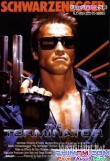 Kẻ Hủy Diệt - The Terminator
