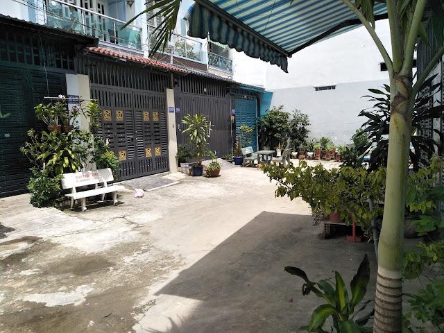 Bán nhà hẻm Phạm Văn Chiêu Quận Gò Vấp, Dt 4x12, 1 trệt 3 lầu - 3