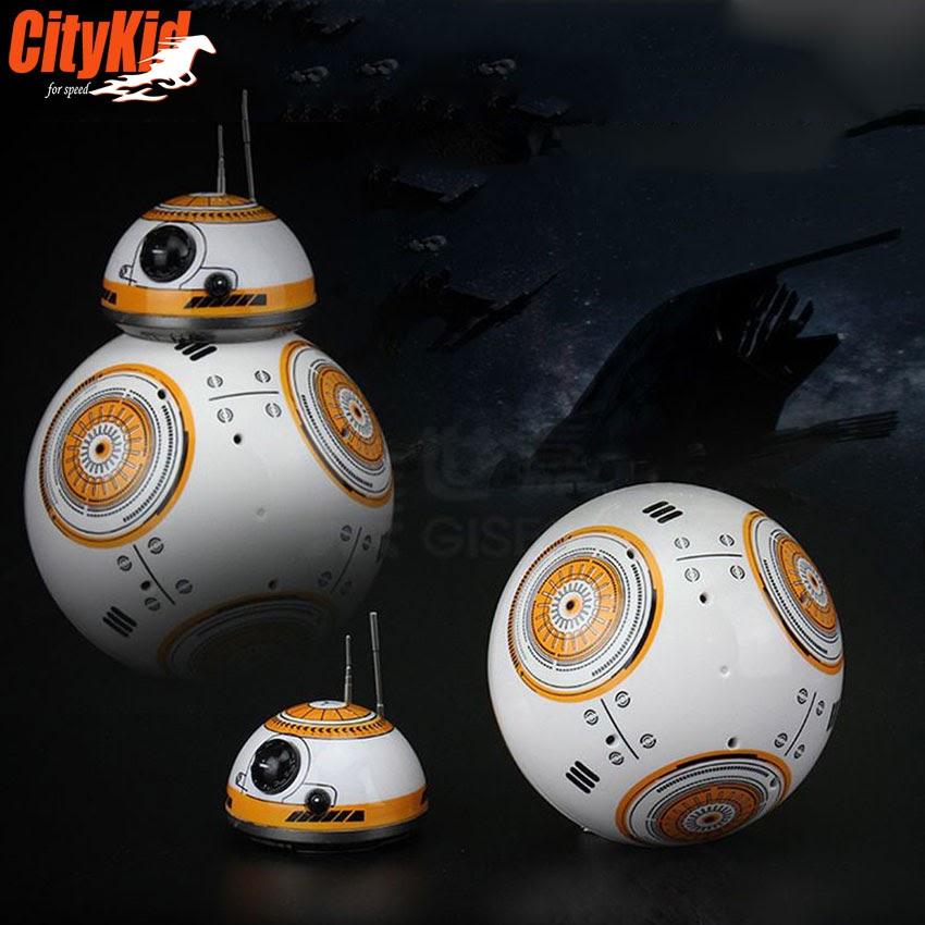 Star Wars Sphero BB-8
