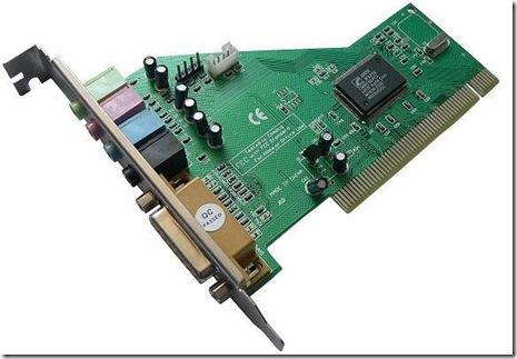 driver c-media ac97 audio device gratuit