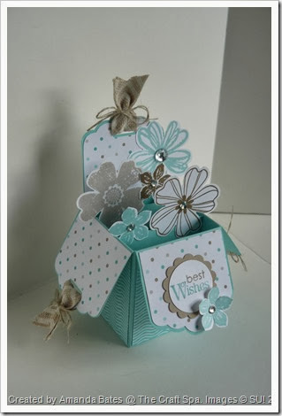 Tag Topper Punch Box Card by Amanda Bates @ The Craft Spa 009