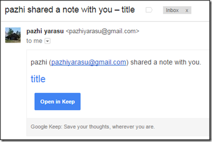 received-keep-note-in-gmail