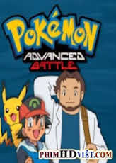 Pokemon  Season 8: Advanced Battle