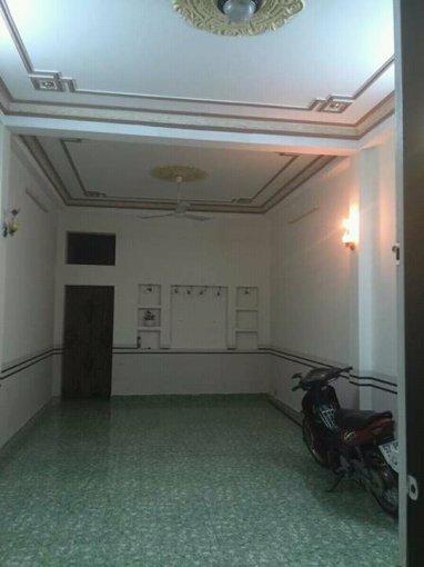 Nhà Mặt Tiền đường Nguyễn Súy Quận Tân Phú 02