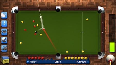 Pro Pool 2015 1.17 screenshot 193029
