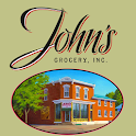John's Grocery icon