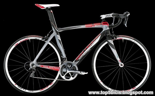Bottecchia SP9 SUPERNOVA 2013