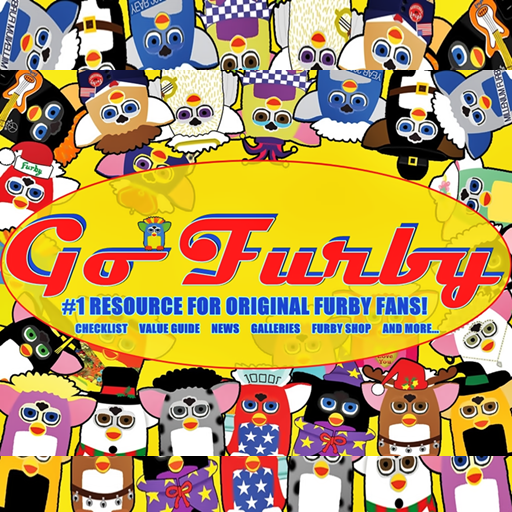Go Furby 家庭片 App LOGO-硬是要APP