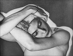 Man Ray-woman-1931