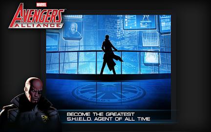 Avengers Alliance Screenshot 3
