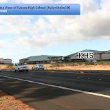 12 - Mauka View of Future High School (Kulanihakoi St) Proposed.jpg