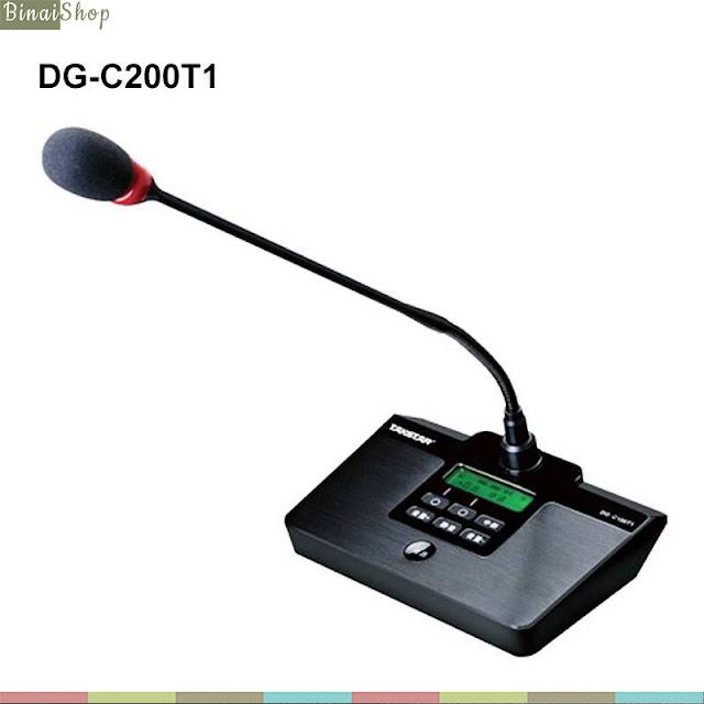 Takstar DG-C200 - Hệ Thống Micro Cổ Ngỗng Không Dây