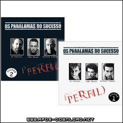 paralamas do sucesso perfil