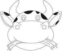 mascaras de vaca (3)