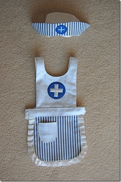 disfraz enfermera con cofia (1)
