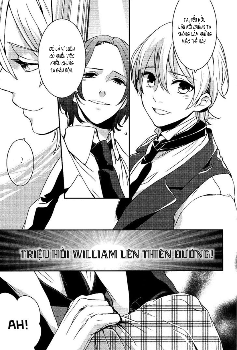 Makai Ouji: Devils and Realist Chap 033