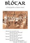Blotar Um Breve Guia Para Asatru Ritual
