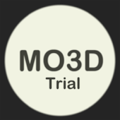 MO3D for Cardboard VR Cinema T
