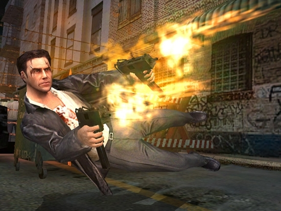 Max Payne 2 Full Pc
