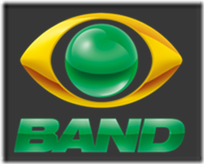 Logotipo Rede Bandeirantes