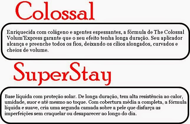 colossal   superstay