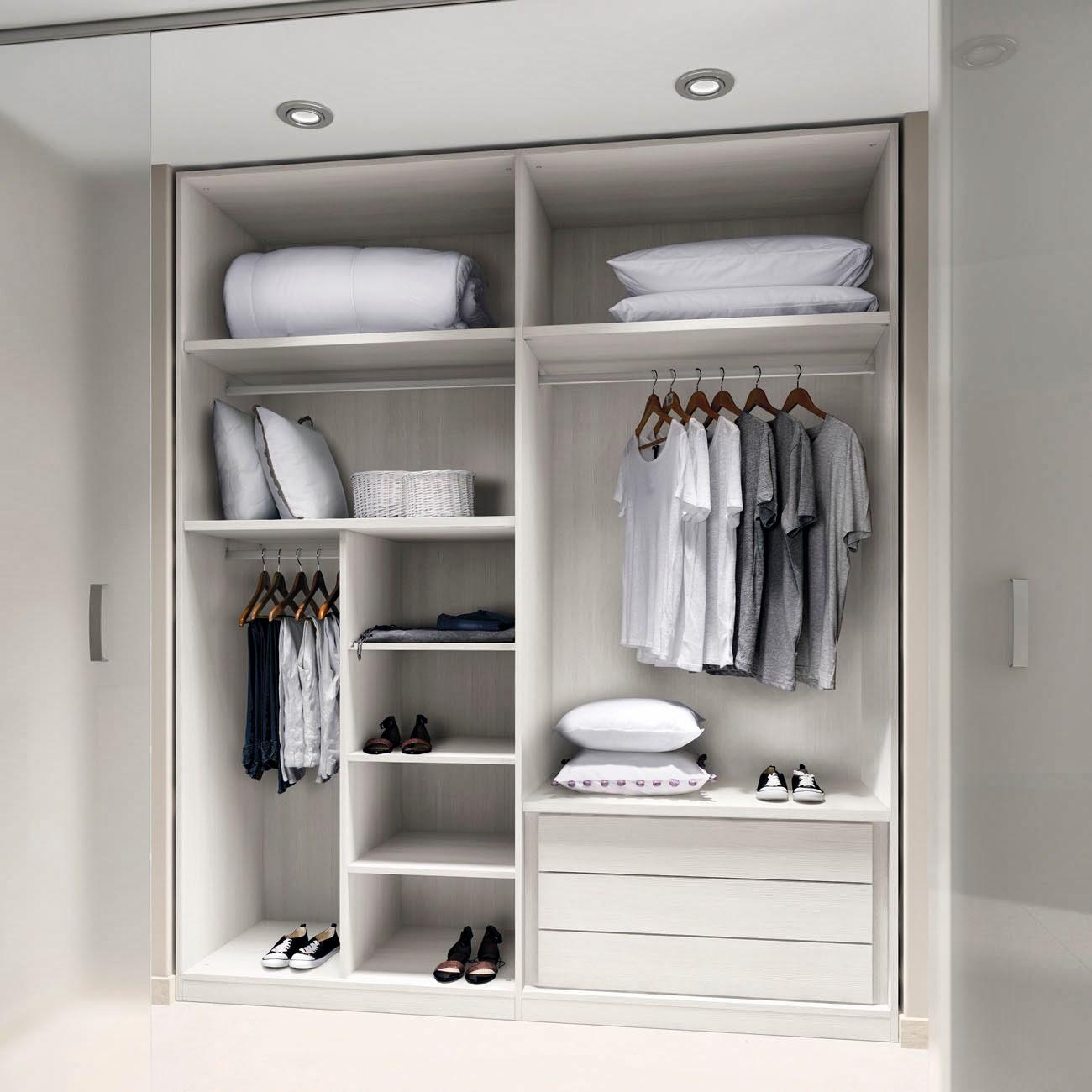 Ordenar la ropa interior para que lo encuentres todo a la for Armario para zapatos
