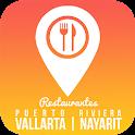 Restaurants VALLARTA I NAYARIT icon
