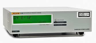 Fluke 910R - Chuẩn tần số