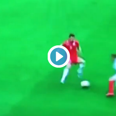 VIDEO: RIP to Rooney's career Imagine getting embarrassed by a part timer