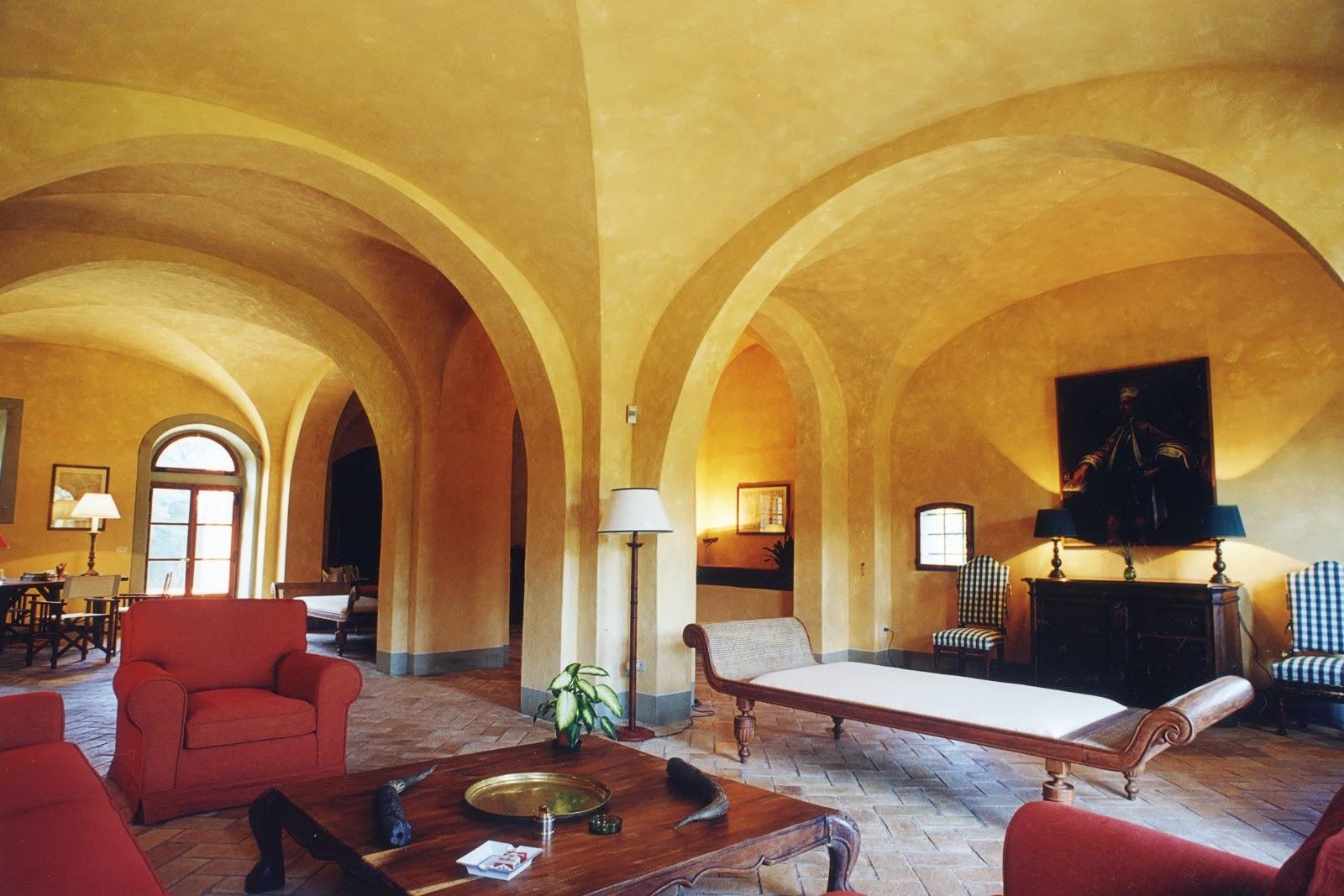 Villa Marchese_Ponsacco_11