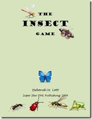 Insect Game cover