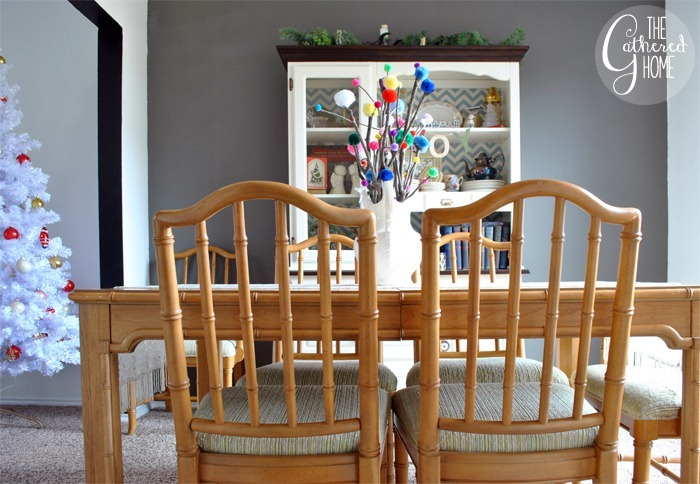Dining Room: Vintage Dixie Chinese Chippendale Dining Set
