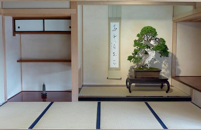 Hốc tường tokonoma