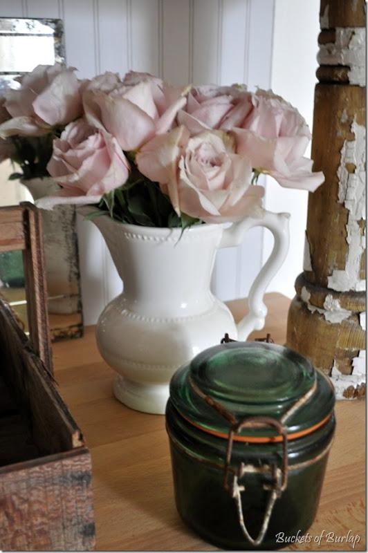 kitchen-french jar