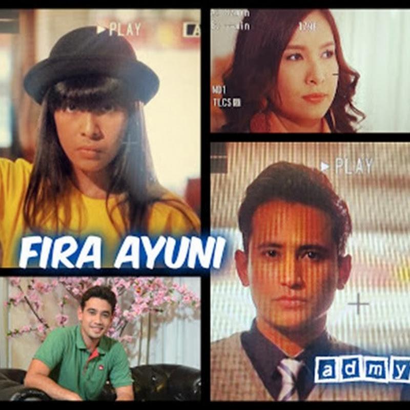 Senarai Lagu Ost Fira Ayuni Samarinda TV3
