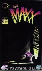 P00007 - The Maxx #5