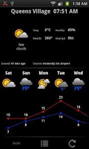 A Weather Life screenshot 0