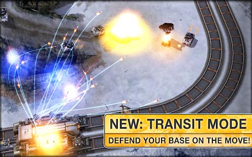 Modern Command Screenshot 11
