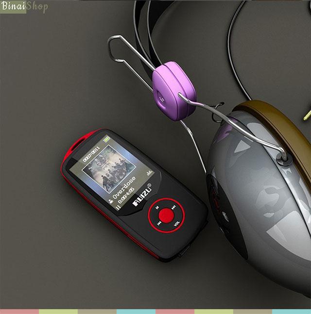 Máy nghe nhạc Lossless Bluetooth