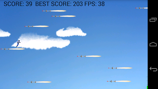 JetPack RocketMan