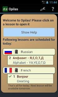 Opilas Pro- screenshot thumbnail