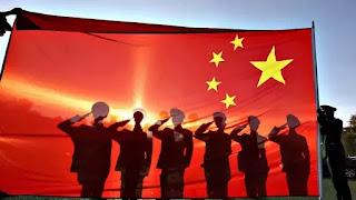 Trung Quốc bị cáo buộc đã dùng lực lượng tại Bộ Công an, tấn công và ăn cắp nhiều dữ liệu của Mỹ, Đức và nhiều nước khác.