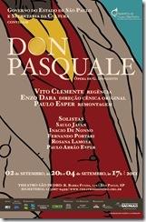 ópera Don Pasquale