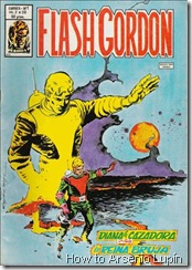 P00003 - Flash Gordon v2 #20