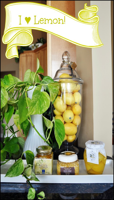 lemon the secret ingredient 001 label