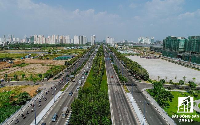 Sẽ sớm triển khai tuyến cao tốc Tp Hồ Chí Minh Mộc Bài 3