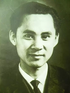 Nguyễn Đình Tứ và cái chết bí ẩn ngay tại đại hội đảng
